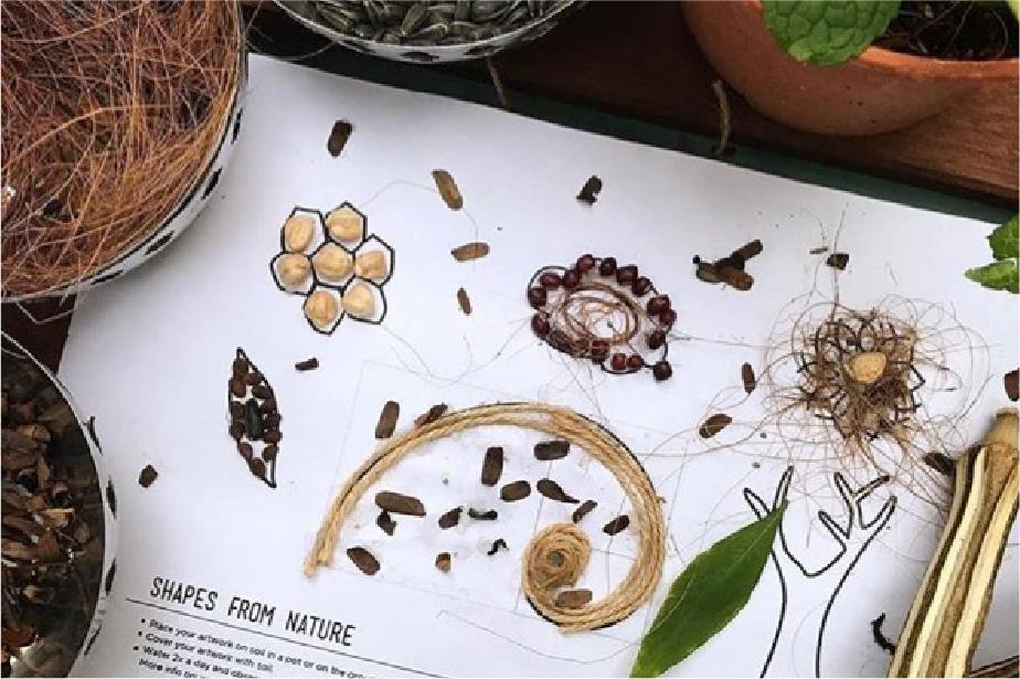 Seed Crafting Workshop